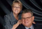 Pastors Dean and Nancy Lindstad